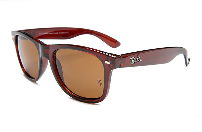 9908497bff Compre Raybans Ray Bans Gafas De Sol De Moda De Calidad Superior ...