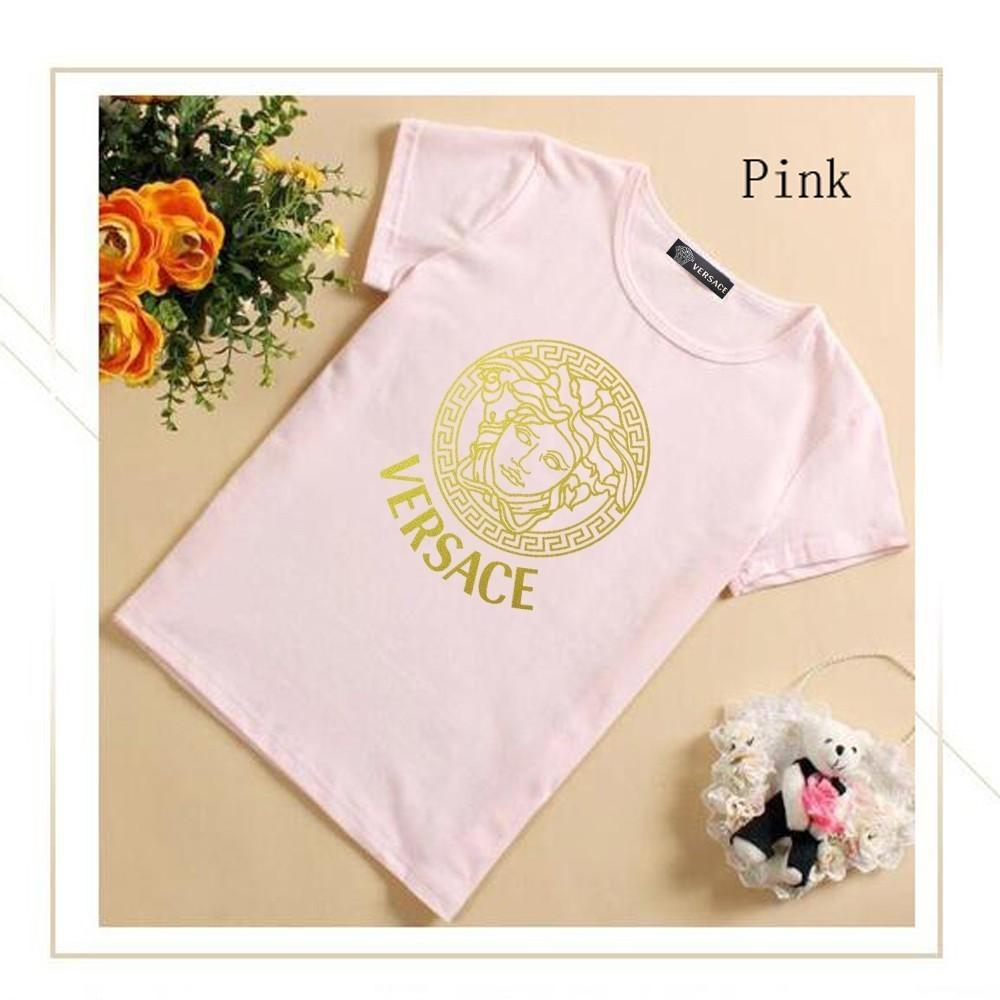 26c58285449e1 Summer New Pattern Children s Clothes Slub Cotton Short Sleeve Children T  cute T-shirt Printing boys clothing