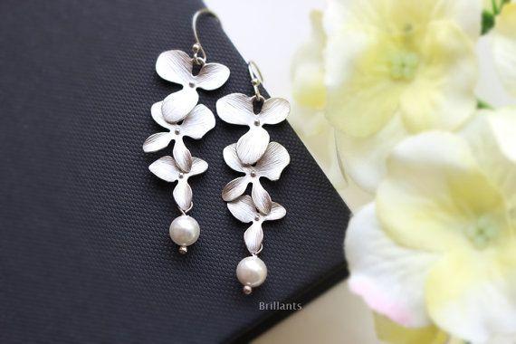 Nette Orchidee Lotus Ohrringe DNA Kiwi Chokerhalsketten Für Frauen Stil NecklacePendants Hohe Quanlity Brautschmuck Set Schmuck