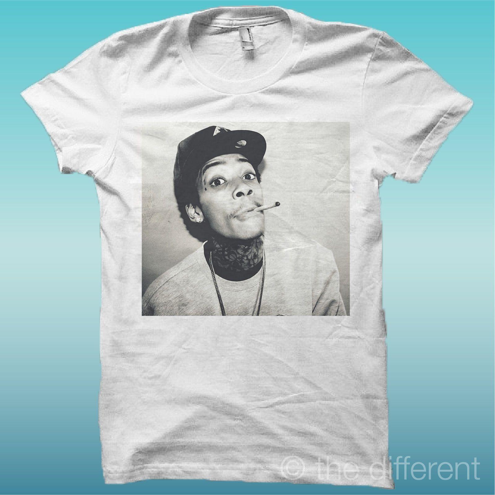 Wiz T T Femme Khalifa Khalifa Shirt Wiz Shirt Wiz Khalifa T Femme Shirt n8kOP0w