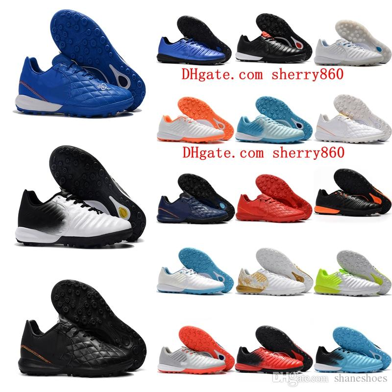 2019 New Arrival Soccer Cleats TimpoX Finale TF Turf Soccer Shoes X ... ae2671eb4a8