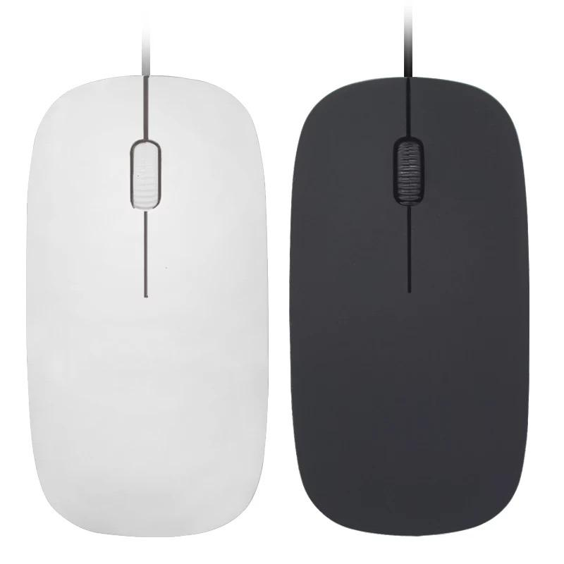 Astounding 2019 Laptop Computer Mouse Cable Usb Mute Ultra Thin Apple Cute Wiring Database Rimengelartorg