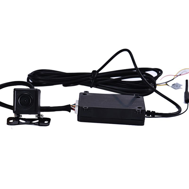 WIFI In Car Backup Rear View Reversing Camera 1/3 Inch Cmos Cam For Android Universal Car Rear View Camera