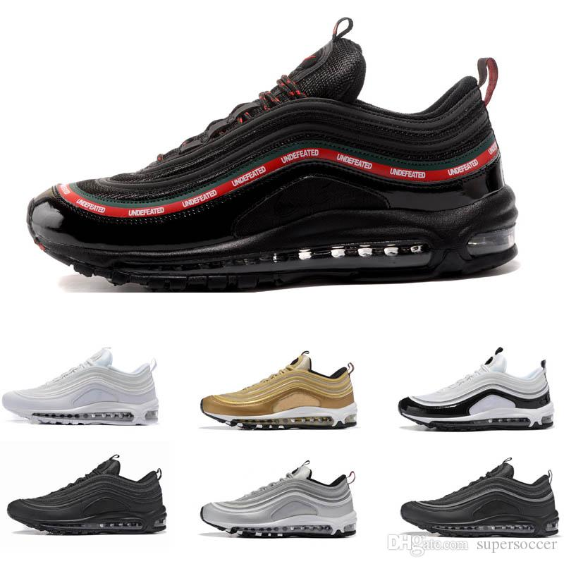 20695a0b17fcaa Hot Sale Men Shoes Cushion 97 Plastic Cheap Training Shoes Fashion Top  Quality Outdoor Running Shoes 97 Sneakers Size 40 46 Waterproof Running  Shoes On ...