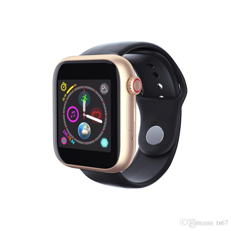 Newest Z6 Smartwatch For appl Iphon Smart Watch Bluetooth 3.0 Watches With Camera Supports SIM TF Card For Android Smart Phone