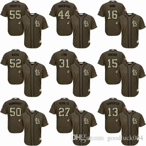 best website d4958 54536 Throwback St. Louis Cardinals Baseball Jerseys 1 Ozzie Smith 4 Yadier  Molina Lou Brock 45 Bob Gibson Willie McGee 6 Stan Musial Jersey