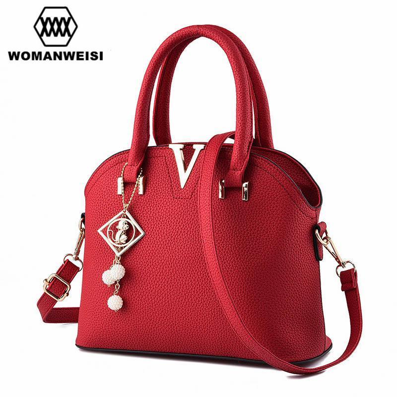 Cute Monkey Metal Jewelry Charm Decoration Luxury Brand Women Bags Korean  Style Tassel Female Messenger Shoulder Bag Saco Purses Wholesale Mens  Leather Bags ... be7ee0fda7