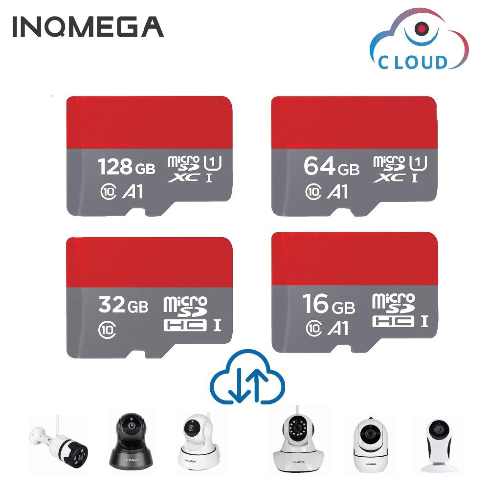 INQMEGA SD Card For Amazon Cloud Storage Wifi Cam Home Security  surveillance IP Camera For APP-YCC365