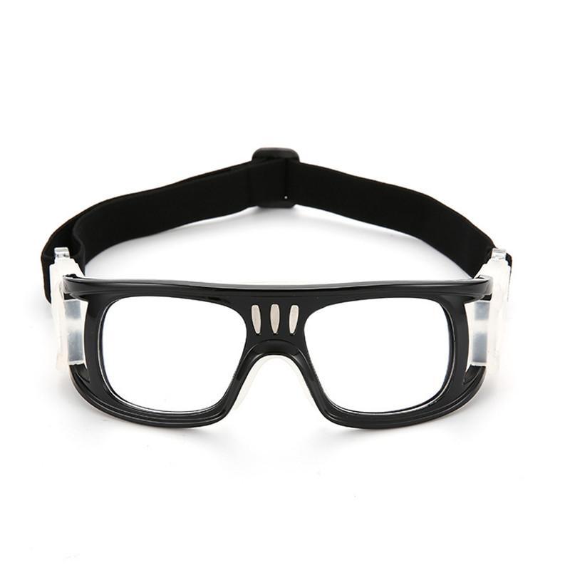 bd4b043bc Compre Cubojue Esportes Óculos De Armação Homens Basquete Futebol Óculos  Homem Grau Óculos De Prescrição Óptica Para Miopia Lente De Taihangshan, ...