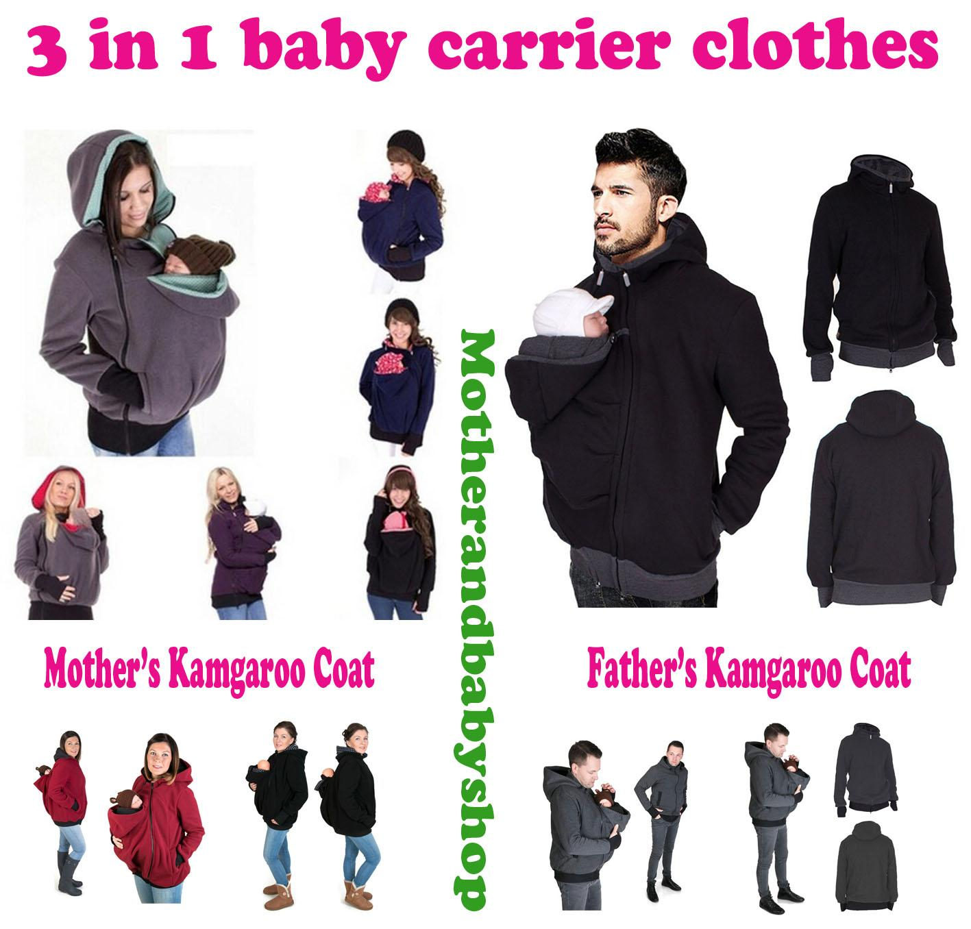 Vestiti Maternità 1 Acquista Baby Carrier In 3 Multifunzionale nqFYSA