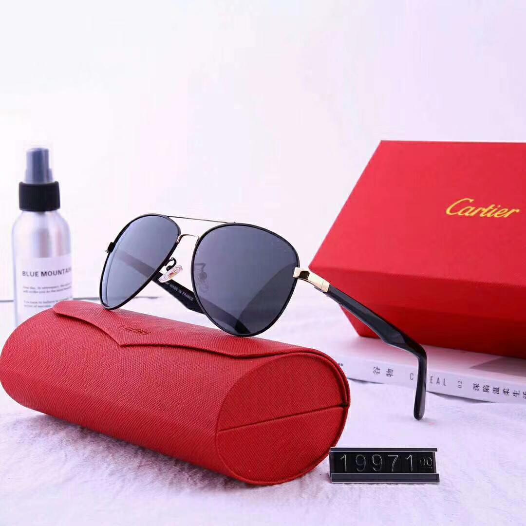 262de87825c5ce Luxury Sunglasses Designer Sunglasses Mens Brand Glasses For 2019 New Metal  Adumbral Sunglass 6 Style Optionl UV400 With Box Designer Glasses Sunglasses  Uk ...