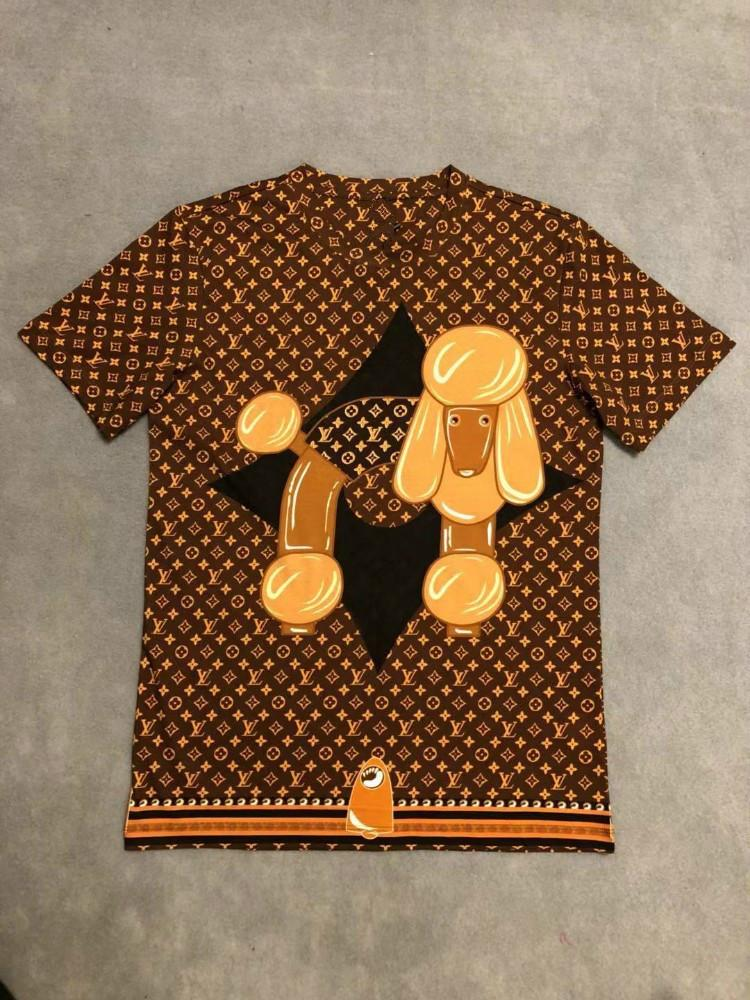 7f570d769f945 Drake Shirts Fashion Men Plus Size Casual Cotton Newfashiontee Men s ...