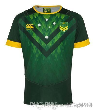 8687867f50a 2019 NRL National Rugby League Top Quality 19 20 Australia Sydney Roosters  Rugby WALLABIES 2019 INDIGENOUS