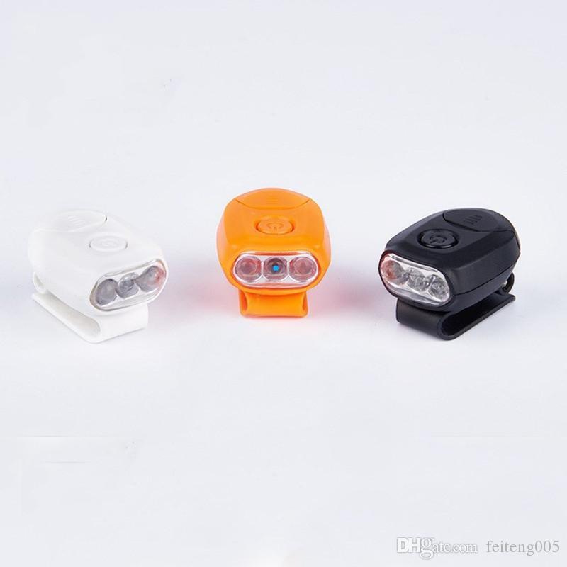 Lampade Da Esterno Plastica.Acquista Lampada Da Esterno A Led A 3 Luci In Plastica Mini Cap 90