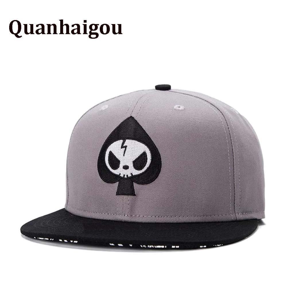 b3dd20c15e9 Spade Snapback Hat