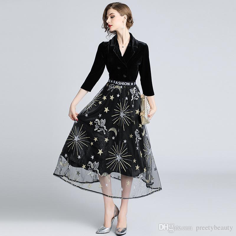 Vintage Little Black Dresses