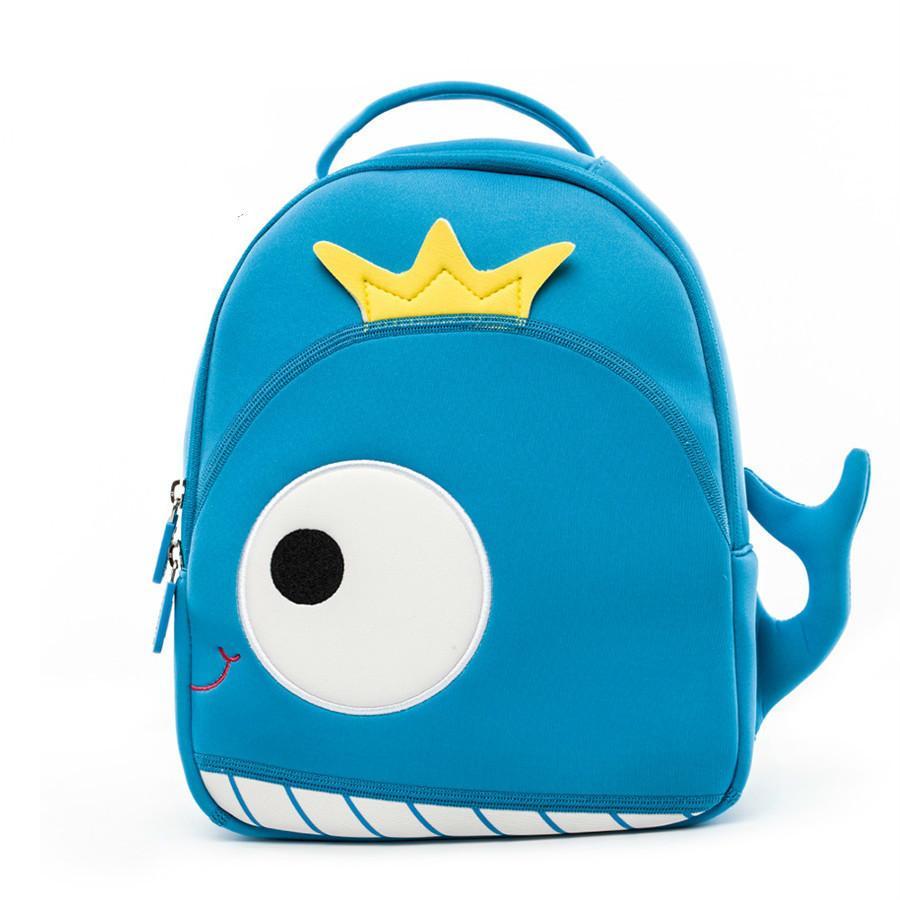 882ad0906e Cocomilo Brand Kindergarten Children Waterproof Schoolbag Baby Kids Boys  Animal Backpack 2 5 Years Old Girls Cartoon School Bags Backpacker Rucksack  School ...