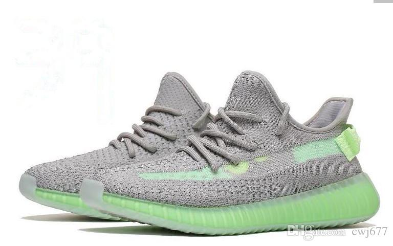 2019 Adidas Yeezy Boost 350 V2 2019 New Arrival True Form Trfrm Clay