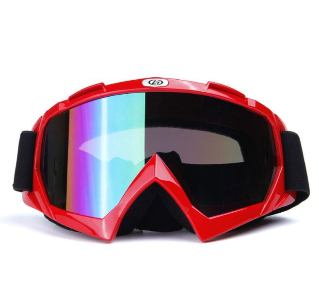 34d9689b524 TPU Lens Ski Goggles Lens Anti Fog Professional Blue Red White Black Skiing  Sunglasses Multicolor Motor Eyewear Glasses From Emmanue