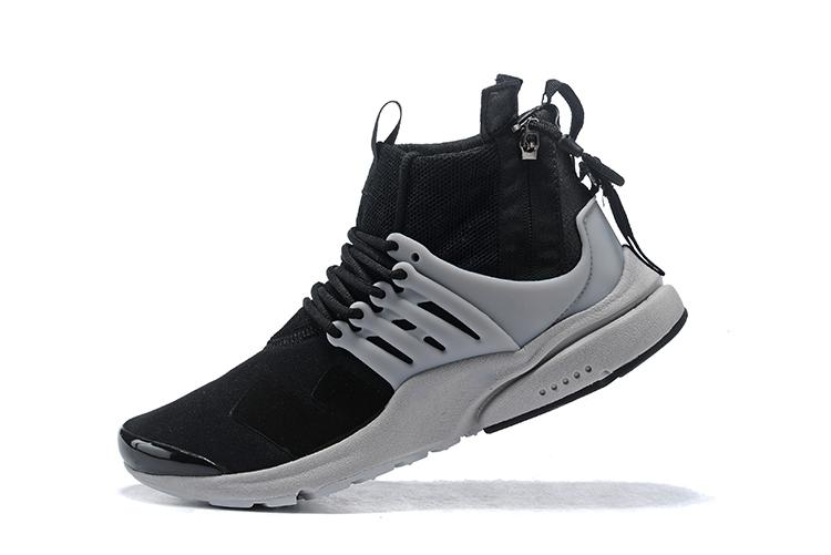 cd480d94963 2019 New Top N K Acronym X Presto Mid Epic React Breath Sport Size 5.5 11 Mens  Running Shoes Womens Athletic Designer Sneakers Barefoot Running Shoes ...