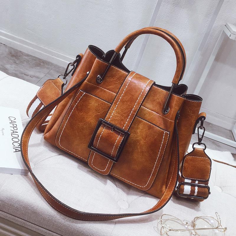 9785ec9eec92 Designer Women Shoulder Bag Women Messenger Handbags Vintage Leather Slim Crossbody  Shoulder Bags Handbag Satchel Ladies Purses Handbags Handbags For Women ...