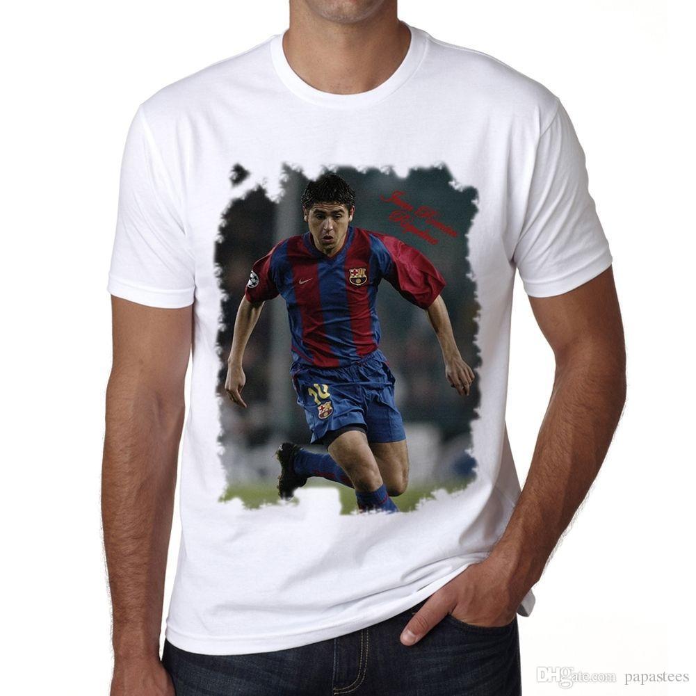 598d5de54 Juan Roman Riquelme Tshirt Men's T-shirt