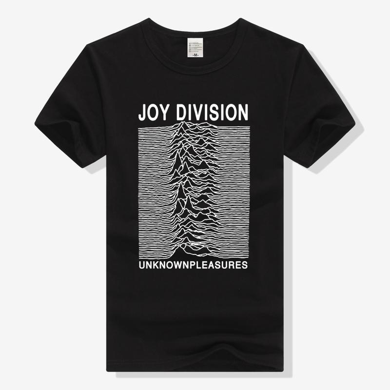 Joy Mujer N Camiseta Division Mayor Rock Ropa Descuento Banda Corta Placeres Por Desconocidos Hombre Manga De 0wOkPn