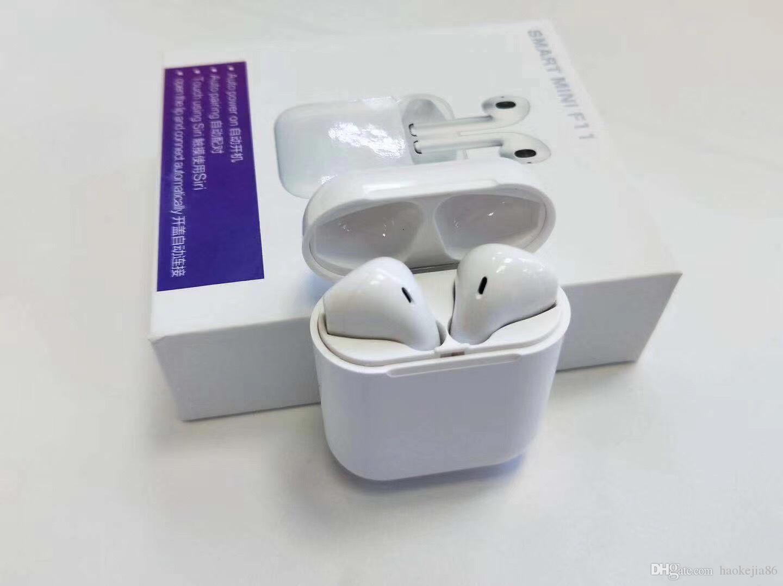 Smart Wireless Bluetooth Ture 2 Auriculares 4 Mini F11 eYE9IbDH2W