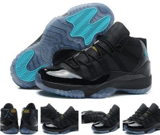 001185cf0d3a36 Cheap 2019 New Sale Platinum Tint XI 11s Concord Basketball Shoes 11 Gym  Red Gamma Blue PRM Heiress Bred Women Men Sports Sneakers Lzdboss4