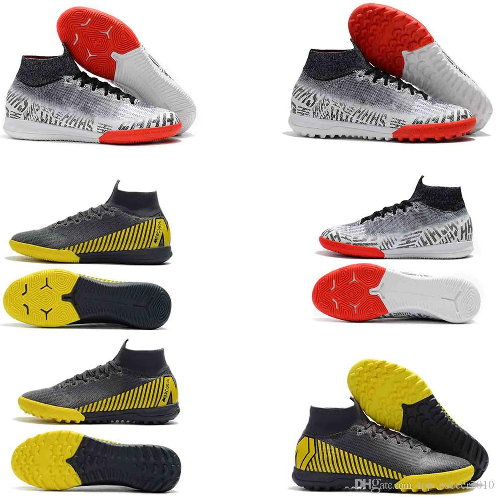 f304124bb 2019 2019 Word Cup Football Boots Men Mercurial Superfly VI 360 ...