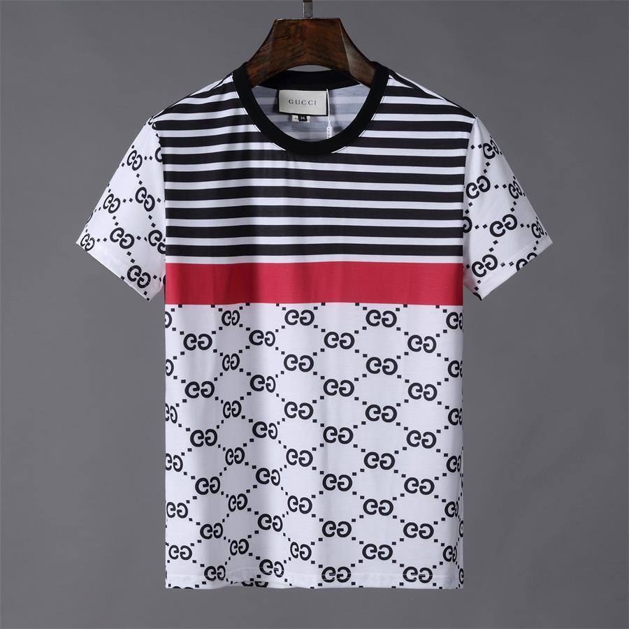 324d19f06f8 2019 Brand New Hip Hop Winter Men S T Shirt Short Sleeve Cotton Polo Shirt  Shirt Men Teel Hip Designer Mens Polo T Shirts SS 15 Super Cool T Shirts  And T ...