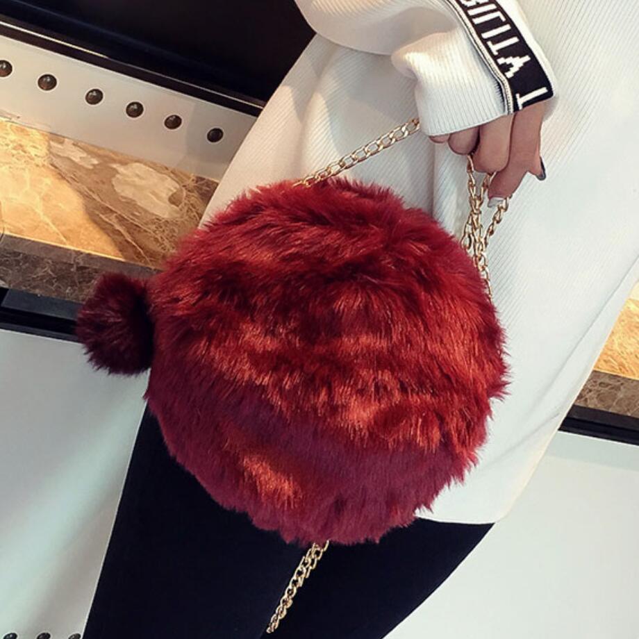 8b7042a15 Compre Sweet Girl Rodada Saco De Inverno 2019 Nova Alta Qualidade De ...