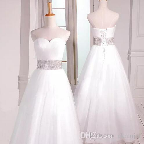 68d70cf21d Cheap Winter Inspired Wedding Dresses Discount Blue Trimmed Wedding Dress