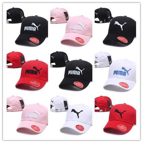 49000f5de New Arrival Baseball Pumase Men Hats Mens