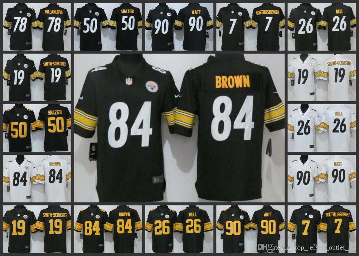 on sale 7e119 c2d4a low price steelers jersey ben roethlisberger d4cae 1640d