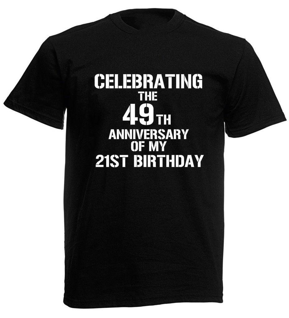 Celebrating 70th T Shirt Funny Mens Birthday Gifts Presents Ideas For Him Unisex Casual Tshirt Top Coolest Shirts Cool From