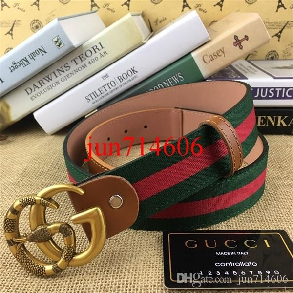 5a284c65515 2018 Men S Leather Belt Two Layer Of Leather Belt Buckle Fashion Trend All  Match Retro Snake Pin Buckle Belt 002 Belts For Women Belting From  Jun714606