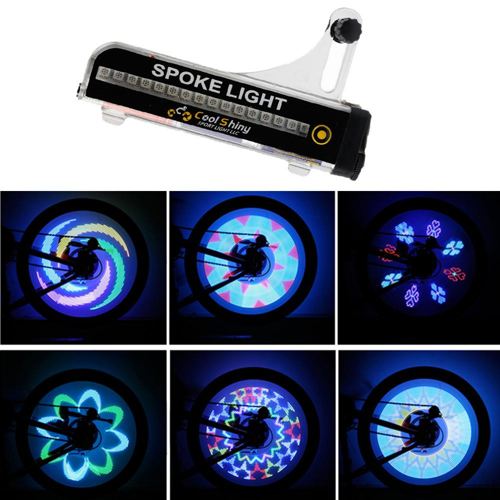 d9f64f08d36 2019 32 LED Motorcycle Cycling Bicycle Bike Wheel Signal Tire Spoke Light  21 Changes Dropshipping 2018 New From Mangosteeng, $47.5   DHgate.Com