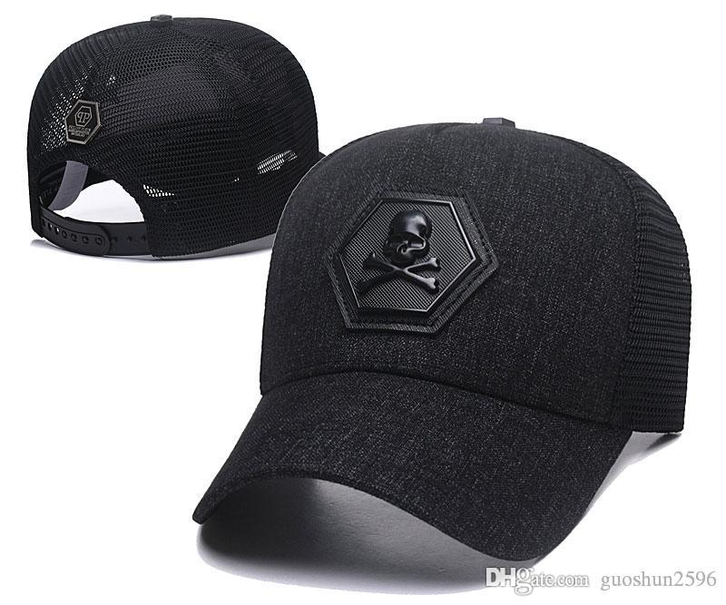 9a47937999e931 2019 Summer PP Hats Fashion Outdoor Baseball Cap Justin Bieber Snapback Hats  Embroidered Ball Cap Brand Trendy Ball Caps Bone DF8G29 Flat Caps For Men  ...