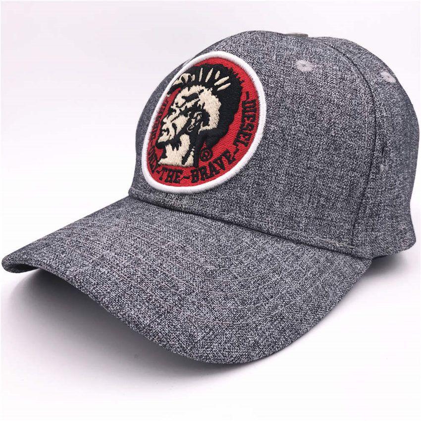 42751bfc1b748 Brand Designer Baseball Caps Spring Fashion Snapback Hats Summer Mesh Ball  Cap High Quality Men Women Hip Hop Hat Birthday Gift Custom Fitted Hats  Design ...