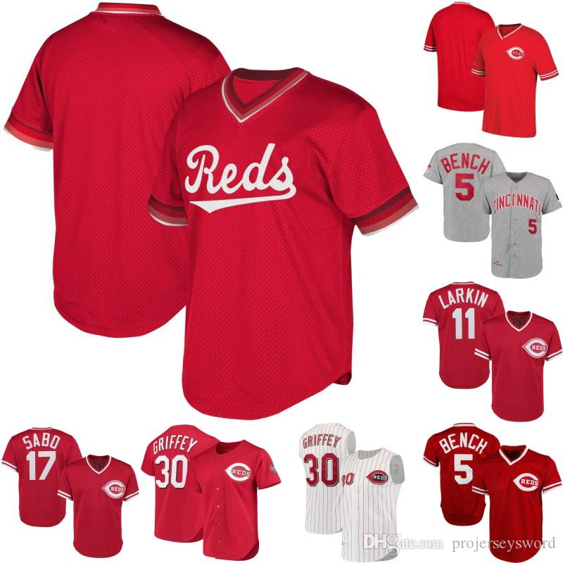 online store 1c2af 29954 What Number Was Johnny Bench