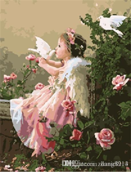 Little angel teen share