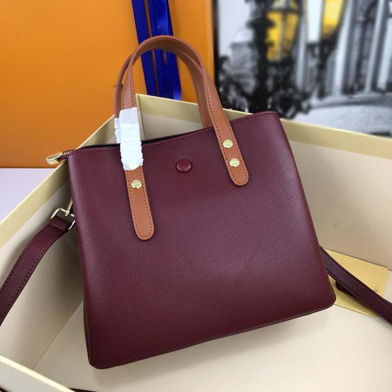 Shoulder Bag Ladies Designer Fashion Ladies Brand Luxury Designer Handbag High Quality Messenger Bag new Luxury Handbag Wallet Colorful109-1