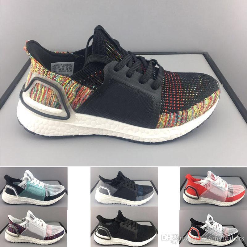 UltraBoost Kids Shoes For Boys Girls Sneakers Ultra Boost ...