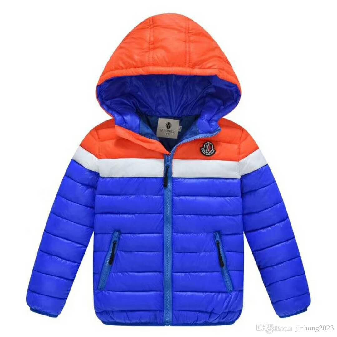 48a21ea34dfc Brand HOT SALE Kids Coats Boys And Girls Winter Coats Childrens ...