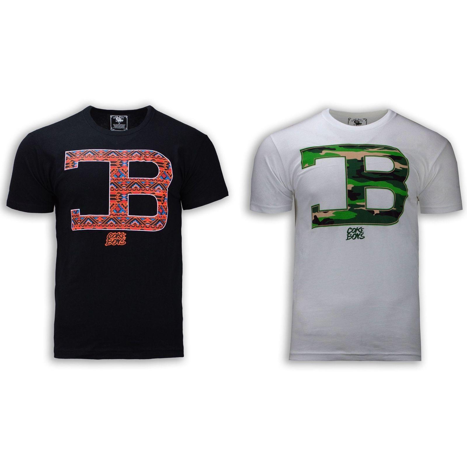 228aaf67 NEW Men Coke Boys T Shirt Size Small Hip Hop Short Sleeve Camo CB ShirtMen Women  Unisex Fashion Tshirt Online Buy T Shirts Tna Shirts From ...