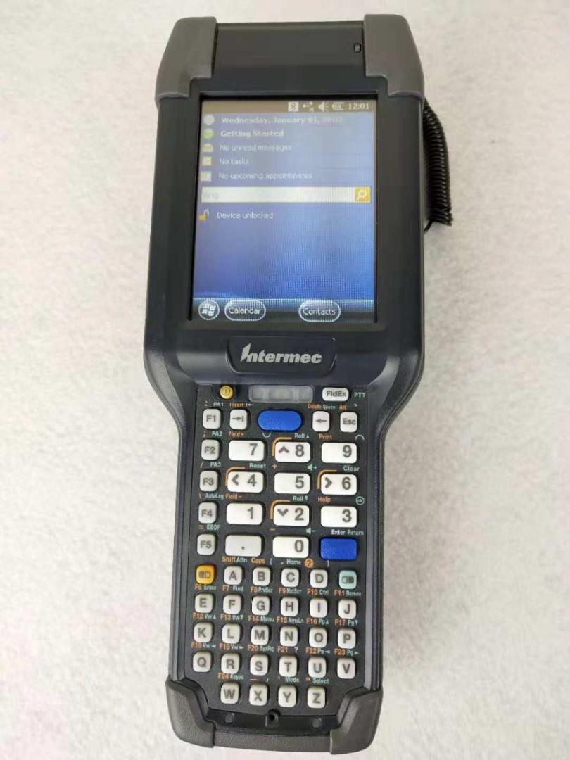 For Honeywell Intermec CK3XAACM000W4100 2D EX25 Handheld Mobile Computer  Scanner