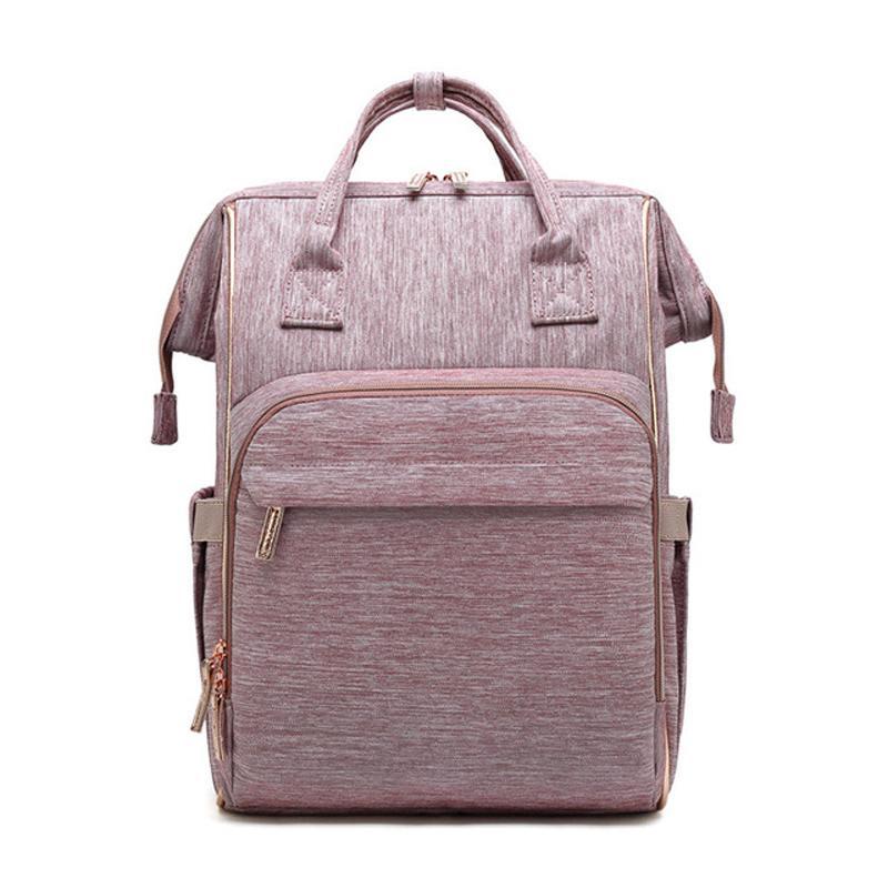 768d7686e796 Mommy Backpack Diaper Bag