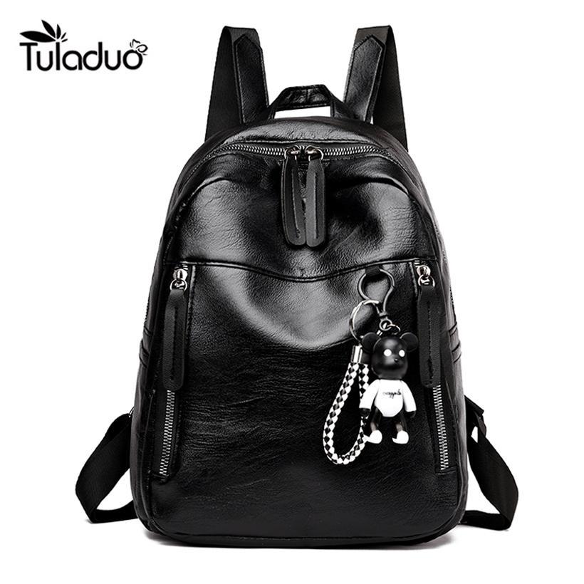 Women's Bags Luggage & Bags Beautiful Fashion Women Mini Backpack 2018 Female Preppy Style School Shoulder Bag High Quality Travel Bags Children Cute Bag Sac A Dos