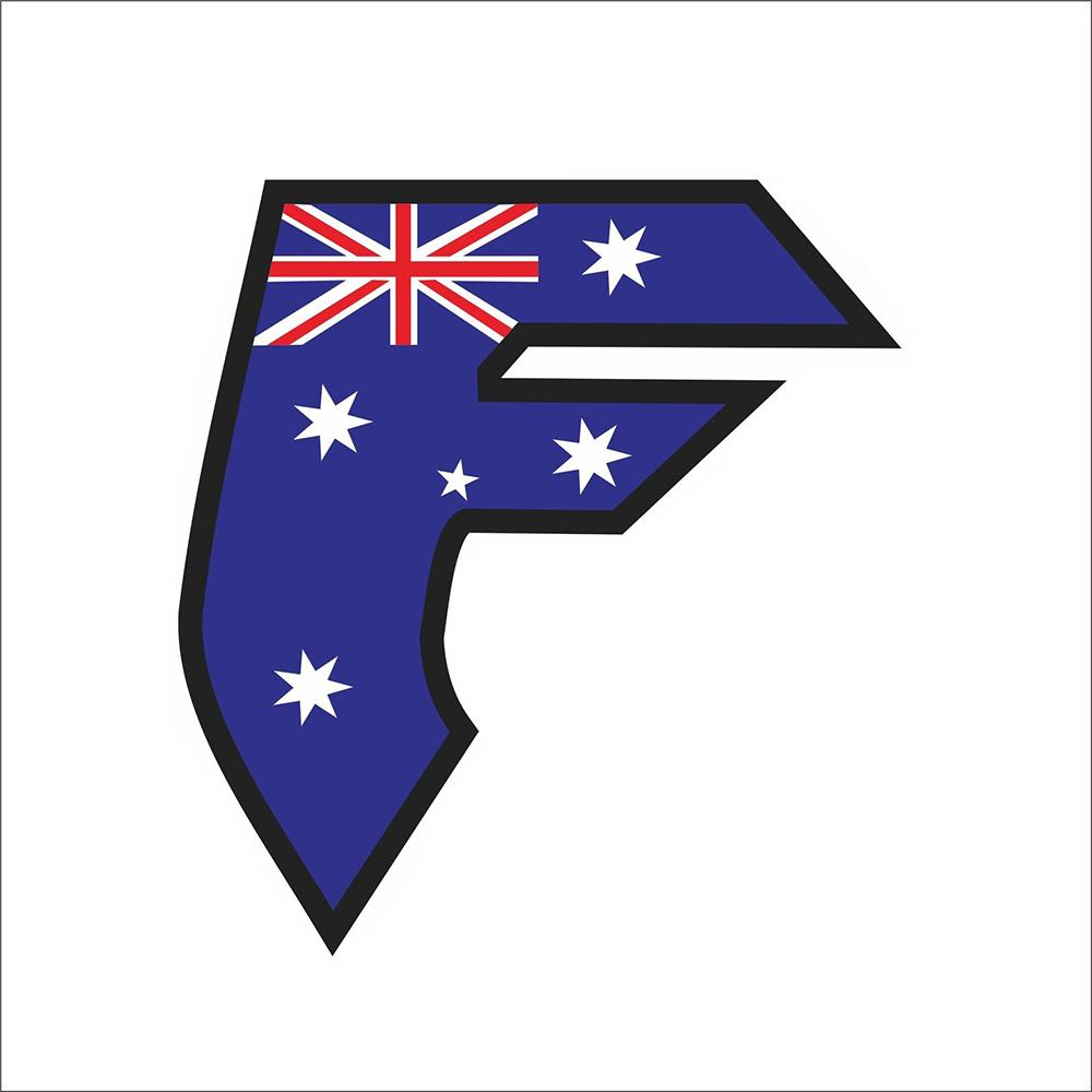 2019 for famous australian flag hard hat sticker decals cool dangerous motorcycle car decoration accessories from xymy777 1 91 dhgate com